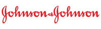 logo Johnson & Johnson als klant van Coaching The Shift